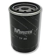 Mfilter TF39 аналог SM-107 на Bobcat, Audi, Porsche, Seat, Volkswagen