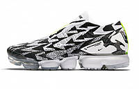 Мужские кроссовки Nike ACRONYM x Vapormax Moc 2 Light Bone Black/White