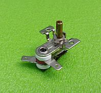 """Терморегулятор KST820B / 16А / 250V / T250 / 3 ізолятора (""""з вушками"""") для обігрівачів, електродуховок, фото 1"""