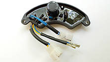 Авто регулятор напряжения AVR 1 фаза 5-6 кВт (250V, 560F)