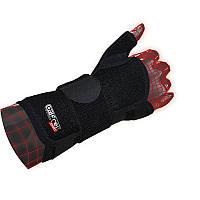 Спортивный бандаж на лучезапястный сустав с фиксацией большого пальца Dr. Frei Sport S8555