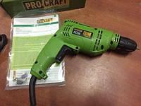 Дрель электрическая Procraft PS-700 без ударная