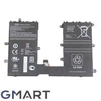 Оригинальный аккумулятор CD02 HP Omni 10 (3.75V 8380mAh), Оригінальний акумулятор CD02 HP Omni 10 (3.75V 8380mAh)