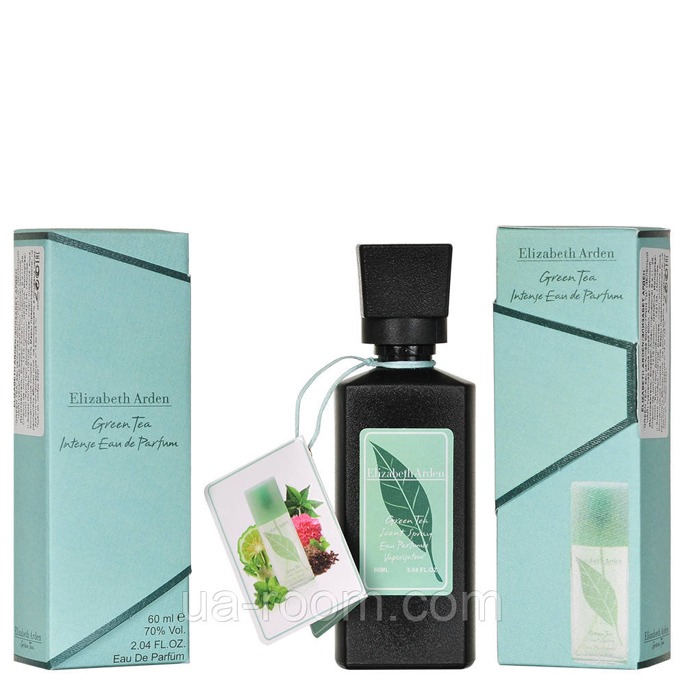 Мини-парфюм 60 мл. Elizabeth Arden Green Tea