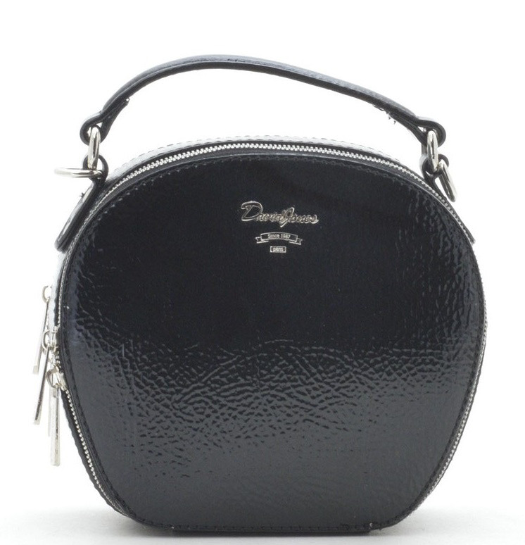 914284104af1 Женская сумка клатч David Jones CM4025T black Женские клатчи сумки через  плечо, женские клатчи