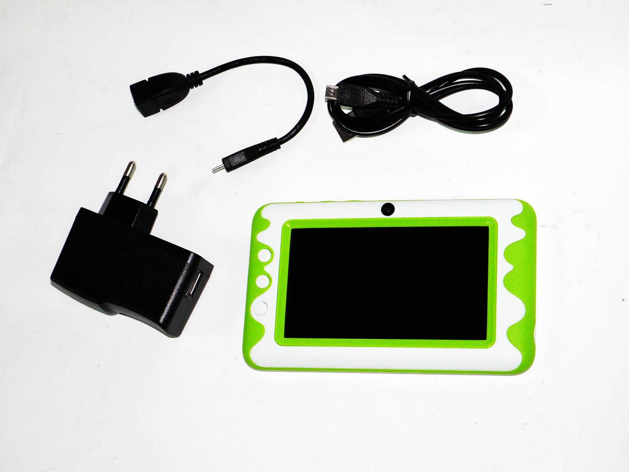 UKC 402R Детский планшет Android - Родительский контроль