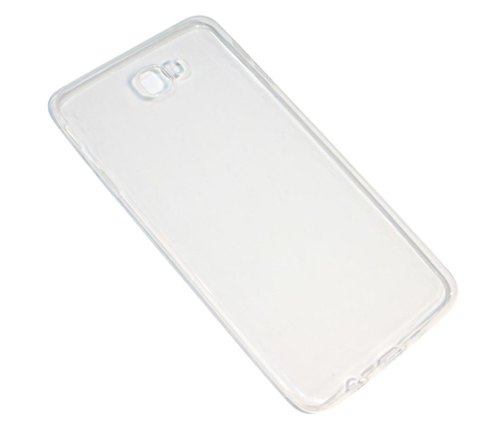 Cиликоновый бампер для Samsung Galaxy J7 Prime G6100