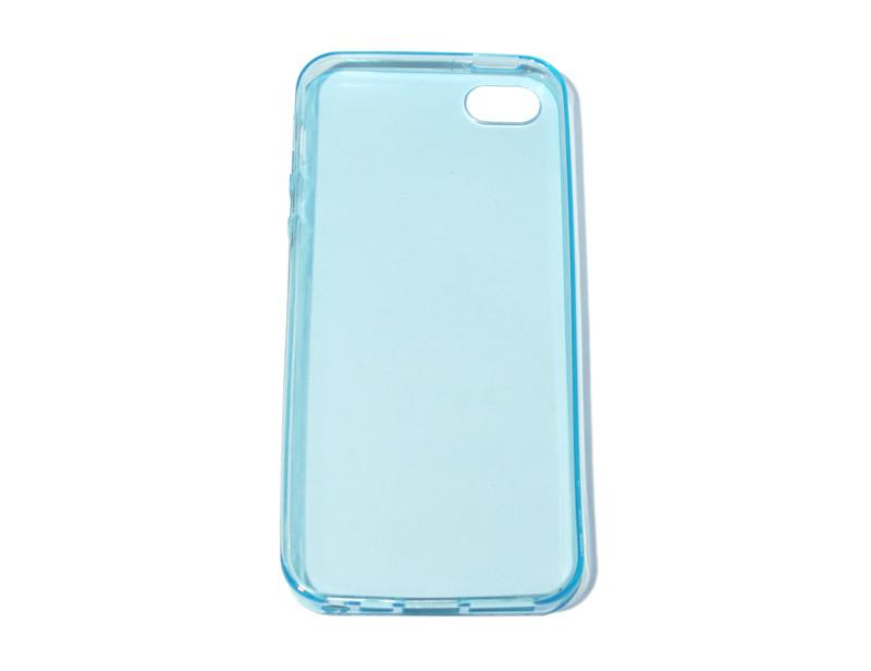 Бампер для iPhone 5/5s/SE, ColorWay, Blue (CW-CTPAI5-BL)
