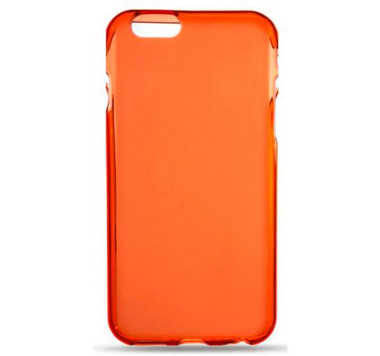 Бампер для iPhone 6, ColorWay, Red (CW-CTPAI6-RD)