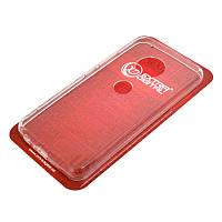 Бампер для Motorola Moto G5 Plus (XT1685), Extradigital, Crystal View (PCE4342), чехол