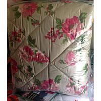Одеяло двухспальное на овчине