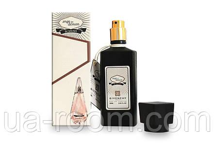 Мини-парфюм 60 мл. Givenchy Ange & demon le secret, фото 2