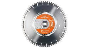 Алмазные диски Husqvarna
