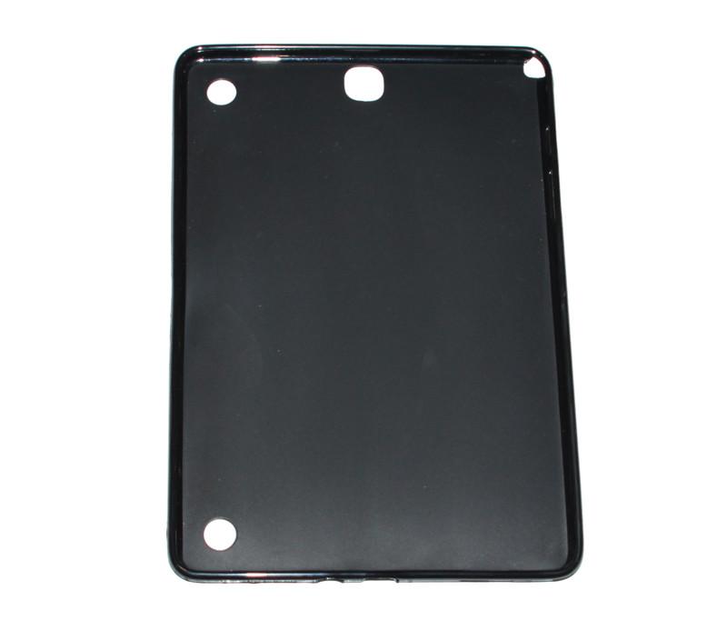 Накладка силиконовая для планшета Samsung Galaxy Tab A T550/T555 , Bla