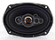 Автомобильная акустика TS-6996 650W, фото 3