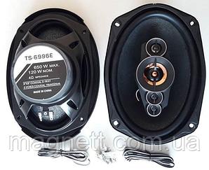 Автомобильная акустика TS-6996 650W