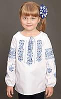 """Вышиванка для девочки """"Подоляночка"""" ( арт. BA1-56.8.0 ), фото 1"""