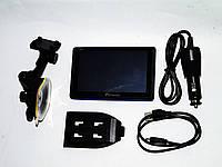 """5"""" GPS навігатор Pioneer HD - 4Gb+Fm"""