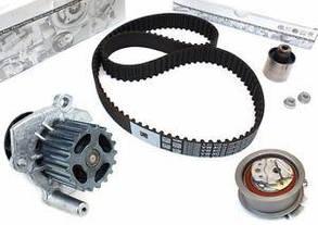 Комплект ГРМ VW Caddy III 1.9/2.0SDi 04-/VW T5 1.9TDi 03-/VW T5 03- (120x30)