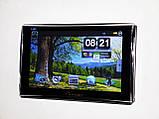 """Pioneer HD 5"""" GPS навігатор - 4Gb + FM-трансмітер - Mp3, фото 3"""