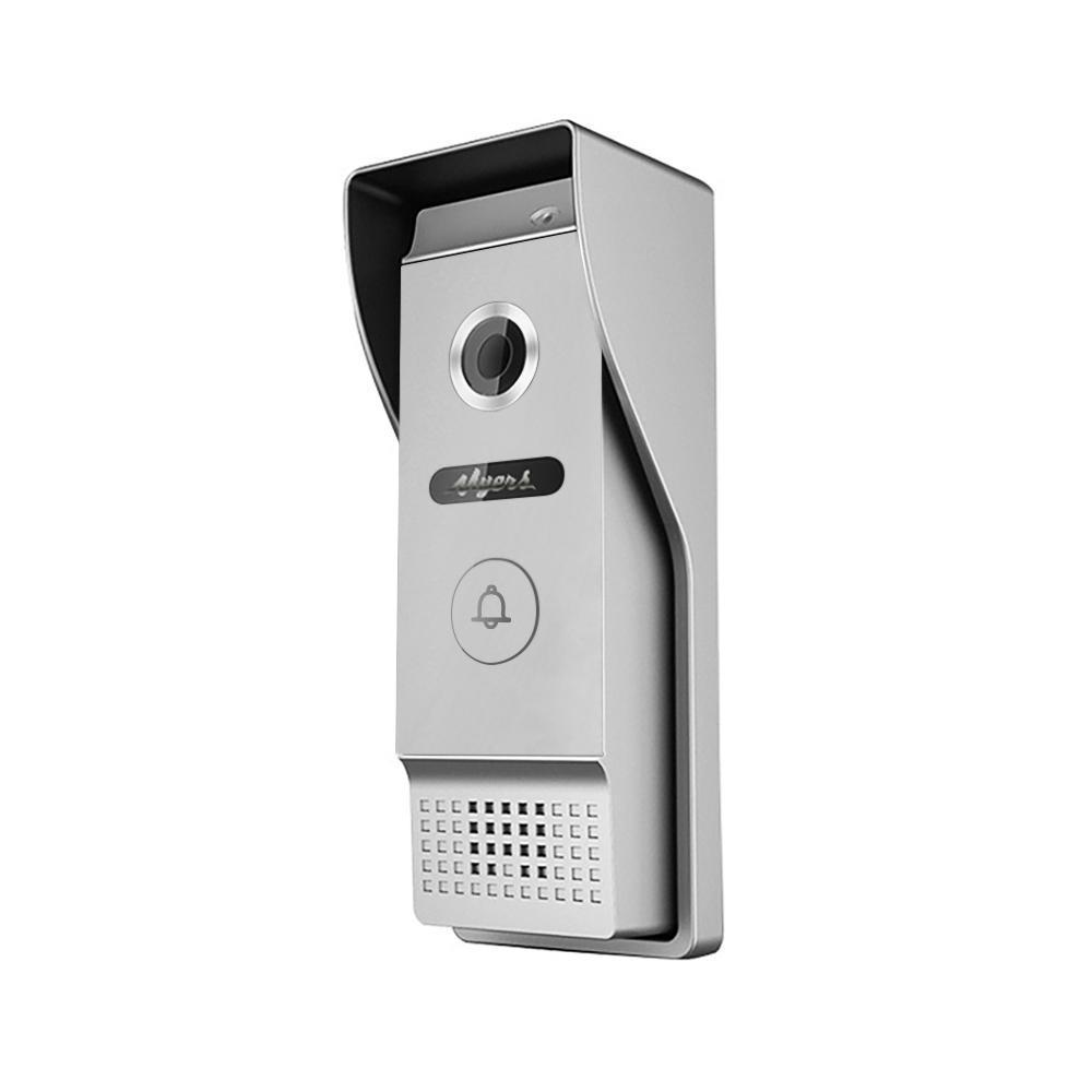 Вызывная видеопанель Myers D-300 HD, 1.3 Мп