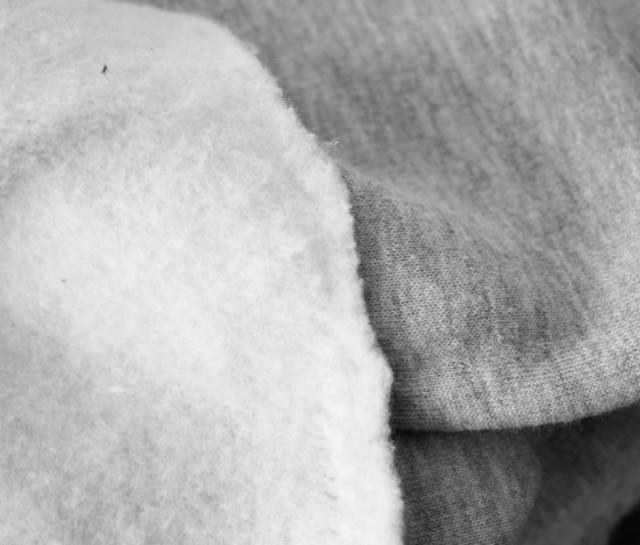 Футер трехнитка с начесом