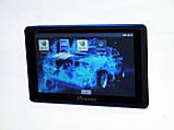 "Pioneer HD 5"" GPS навигатор - 4Gb + FM-трансмиттер - Mp3, фото 3"