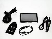 "Pioneer HD 5"" GPS навигатор - 4Gb + FM-трансмиттер - Mp3, фото 1"