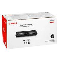 Заправка Canon E16 для принтера FC100, FC108, FC128, FC200, FC204, FC206, FC208, FC-220, FC-224, FC-22