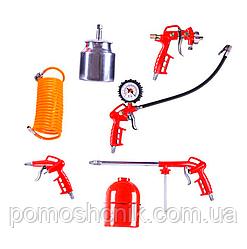 Набор пневмоинструмента Днипро-М НП-5П