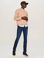 Джинси Reserved - Cиние узкие джинсы мужские скинни (мужcкие джинсы) fc7c86cf777a9
