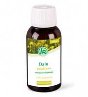 «Масло рыжиковое» для профилактики и комплексного лечения гипертонии, атеросклероза, стенокардии, ишемической