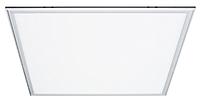 LED панель встр. 595*595мм LUMEN 40W 6400K матовый рассеиватель