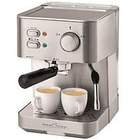 Кофеварка рожкового типа Profi Cook PC-ES 1109