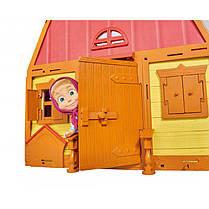 Игровой набор Маша и Медведь Дом Маши Simba 9301038, фото 3