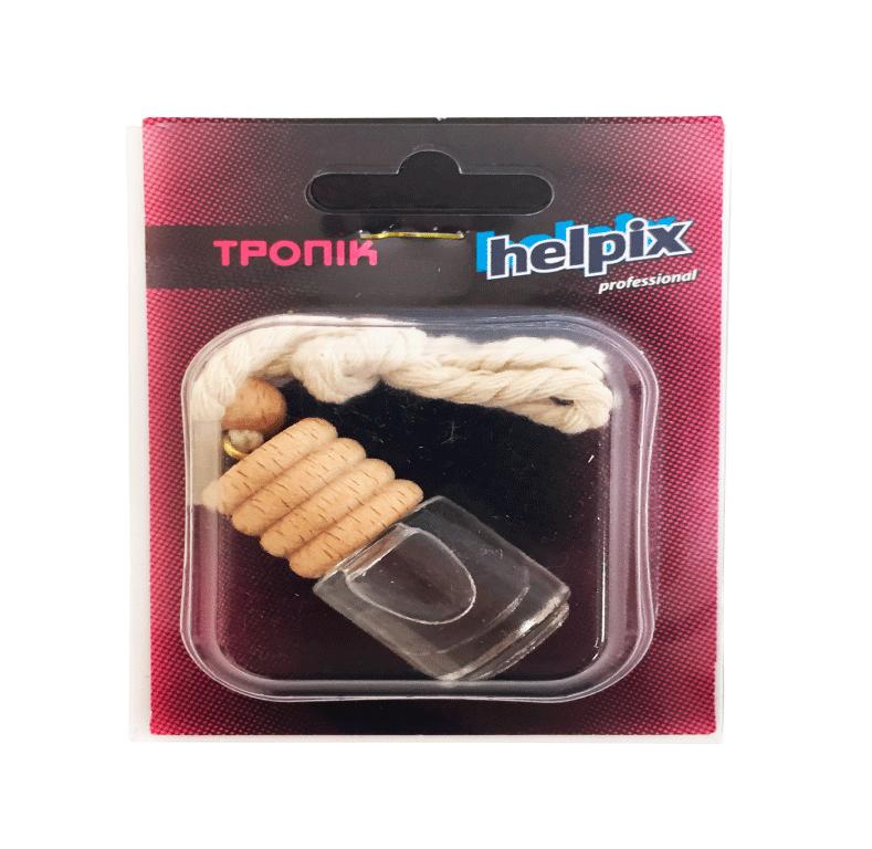 Освежитель воздуха Helpix Тропик (4мл)