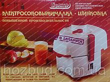 Соковитискач Беломо СВШПП-302 (з шатківницею)