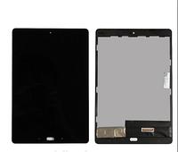 Дисплей (экран) для Asus Z500M ZenPad 3S 10 дюймов + тачскрин, черный