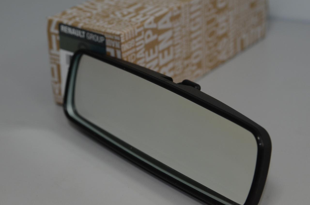 Зеркало заднего вида в салоне на Renault Dokker 2012-> - Renault (Оригинал) - 7701349373