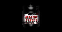 Future Pro BCAA Nox Strong 4:1:1 400 g