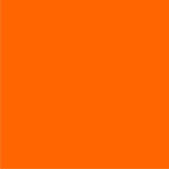 Выставочный Линолеум GRABO SALON (Оранжевый)
