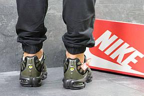 46daa438 Мужские кроссовки Nike Air Max TN,темно зеленые: продажа, цена в ...