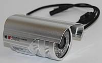Камера видеонаблюдения серая (MHK-605G)