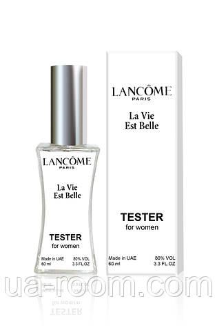 Тестер женский Lancome La Vie Est Belle, 60 мл., фото 2