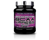 SciTec BCAA Xpress 500 g (Без вкуса)