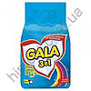 Стиральный порошок Gala 6кг Яркие цвета