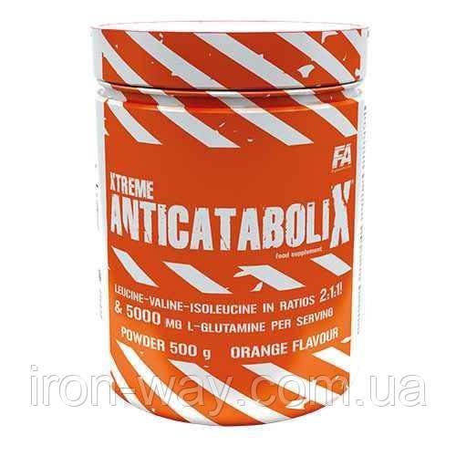Fitness Authority Xtreme Anticatabolix 500 g (Грейпфрут)