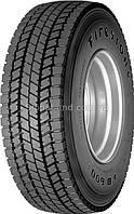 Грузовые шины Firestone FD600 II (ведущая) 315/80 R22,5 154/150M