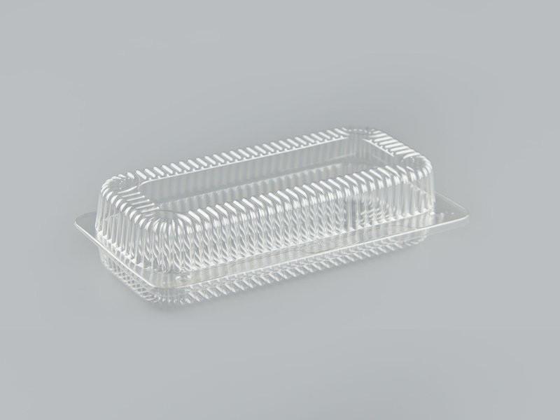 Пластикова упаковка під суши та ролли УК-49Р