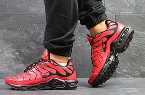 Мужские кроссовки Nike Air Max Tn красные 44р, фото 2